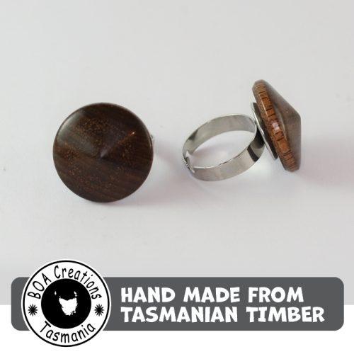 Boa Tasmania Template Rings 2