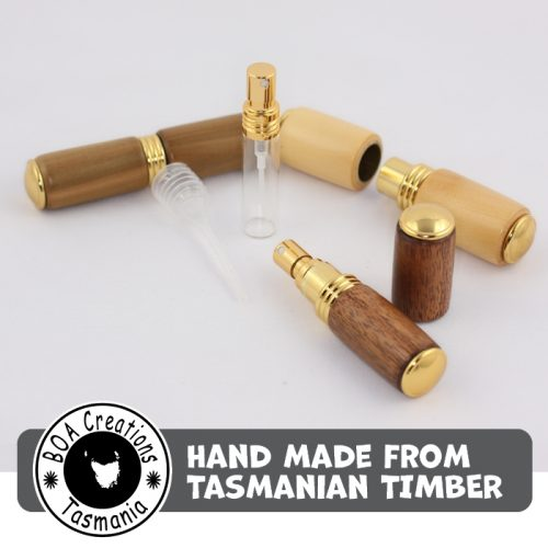Boa Tasmania Atomiser
