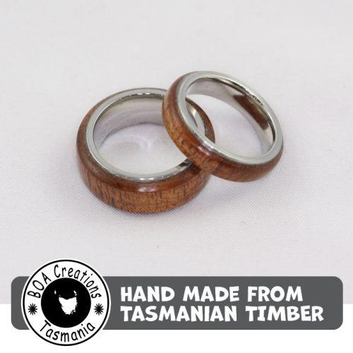 Boa Tasmania Band Widths