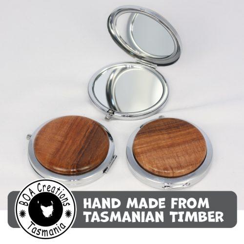 Boa Tasmania Compact Chrome2