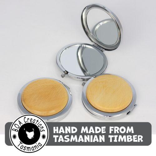 Boa Tasmania Compact Chrome