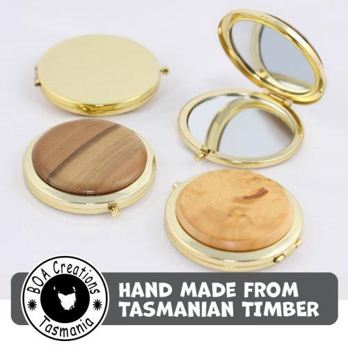 Boa Tasmania Compact Gold