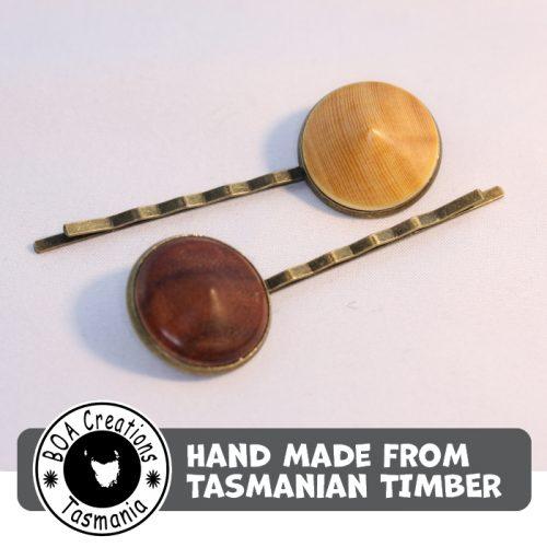Boa Tasmania Hairclips1