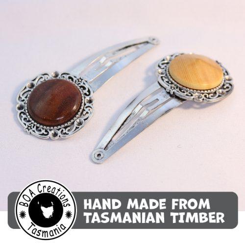 Boa Tasmania Hairclips3