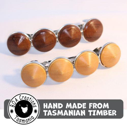 Boa Tasmania Hairclips4