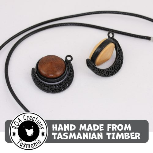 Boa Tasmania Pendant2