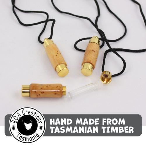 Boa Tasmania Perfume Vials
