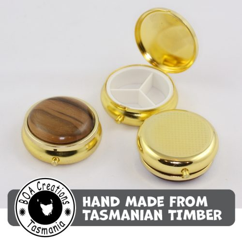 Boa Tasmania Pill Boxes2