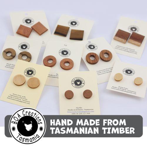 Boa Tasmania Studd