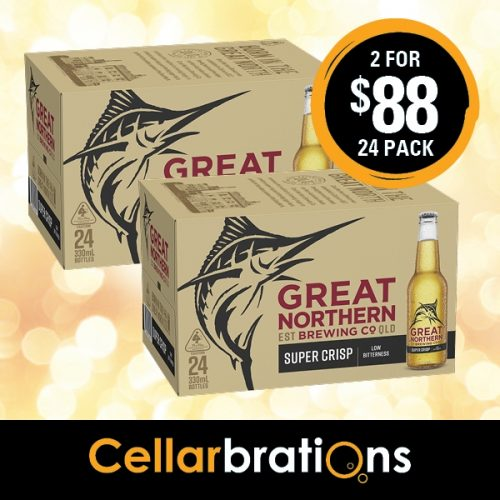 Cellarbrations Offers 13 16 Sep2021