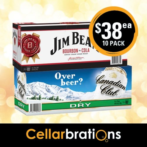 Cellarbrations Offers 13 16 Sep2021 5