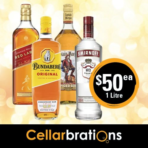 Cellarbrations Offers 13 16 Sep2021 6
