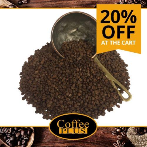 Coffee Plus Tassie Blend