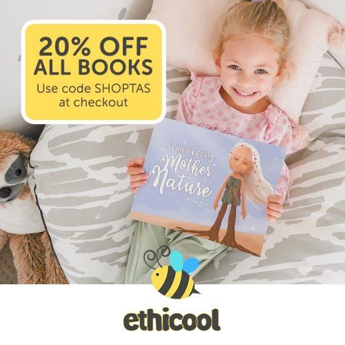 Ethicool Books 2