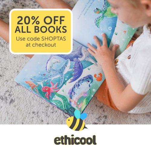 Ethicool Books 3
