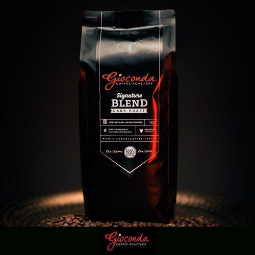 Gioconda Coffee Roasters 1
