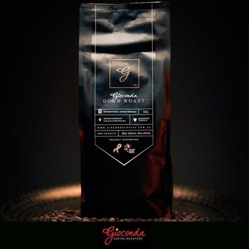 Gioconda Coffee Roasters 2
