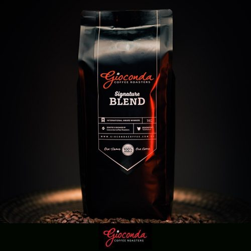 Gioconda Coffee Roasters 3