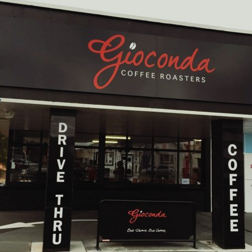 Gioconda Coffee Roasters 4
