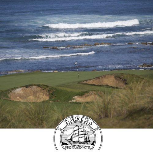 Kings Island Hotel golf course
