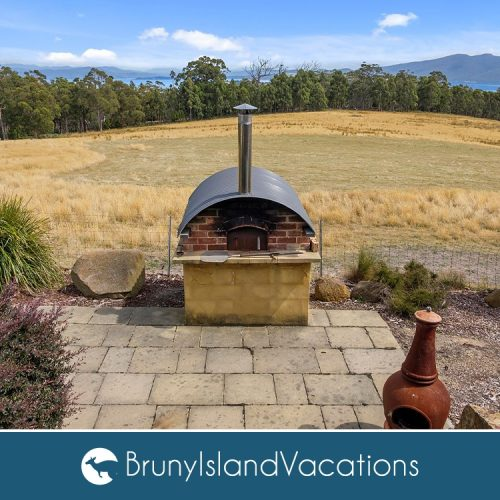 Mafield Country Oven