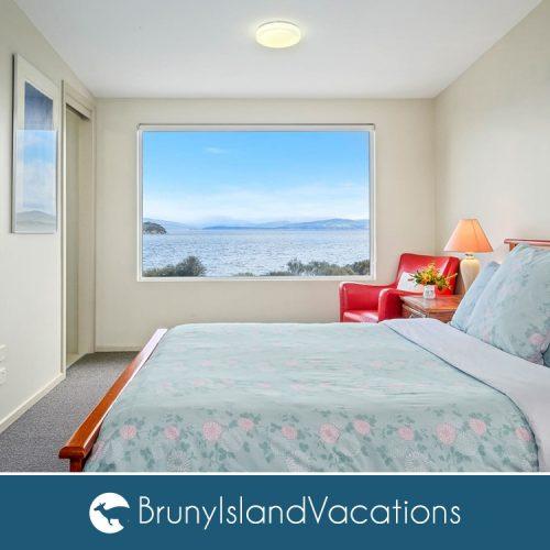 Manfield Seaside Bedroom
