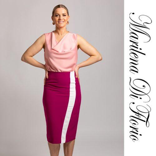Marilena Di Florio Skirt