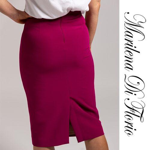 Marilena Di Florio Skirt back