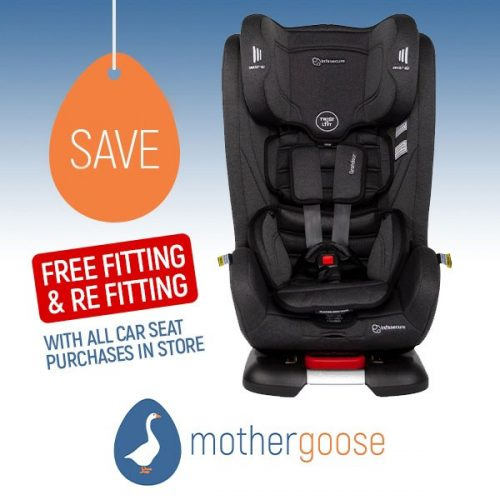Mother Goose Infa Secure Grandeur Go update
