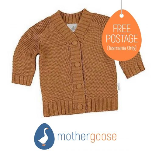 Mother Goose Toshi cardigan baby kids clothing