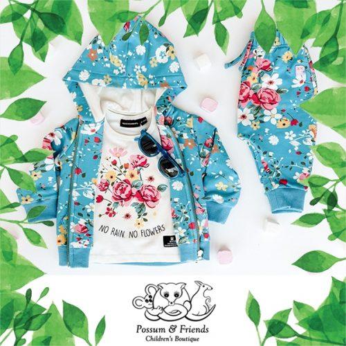 Possum Friends Girls Fashion2