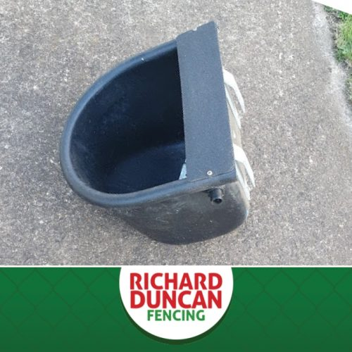 Richard Duncan Fencing Offers 10