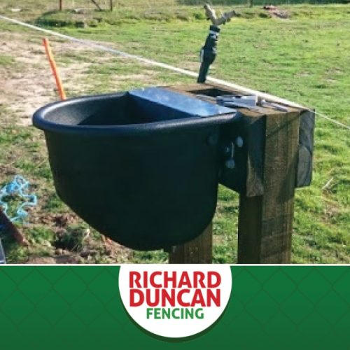 Richard Duncan Fencing Offers 11