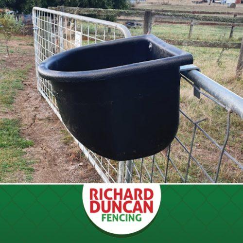 Richard Duncan Fencing Offers 12