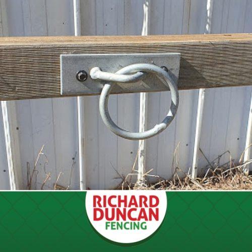 Richard Duncan Fencing Offers 2