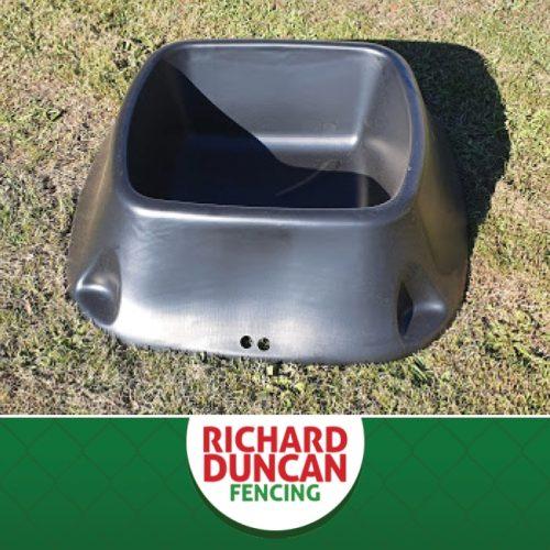 Richard Duncan Fencing Offers 3