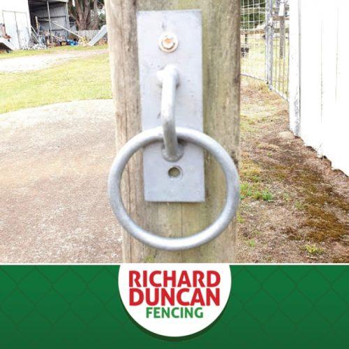 Richard Duncan Fencing Offers 5