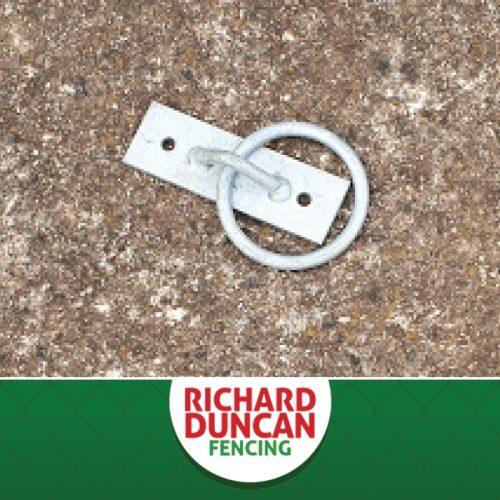 Richard Duncan Fencing Offers 6
