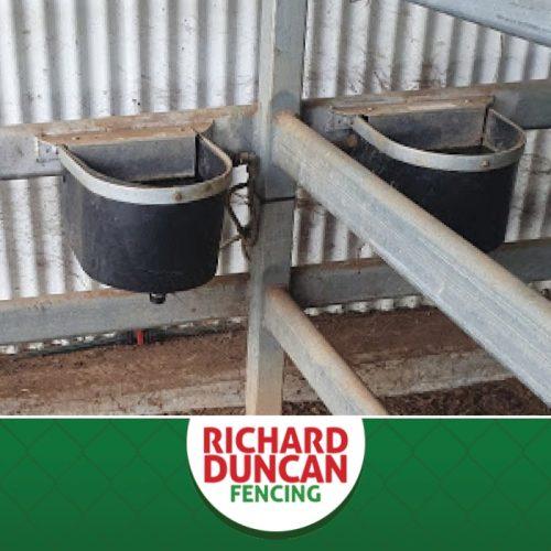 Richard Duncan Fencing Offers 9