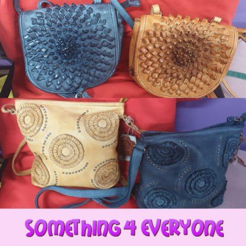 S4 E Leather Bags