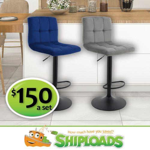 SHP Barstools