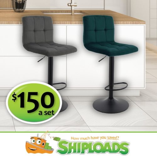 SHP Barstools 2