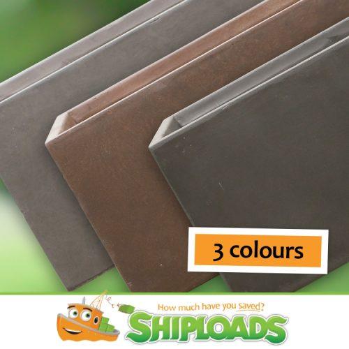 SHP Colours