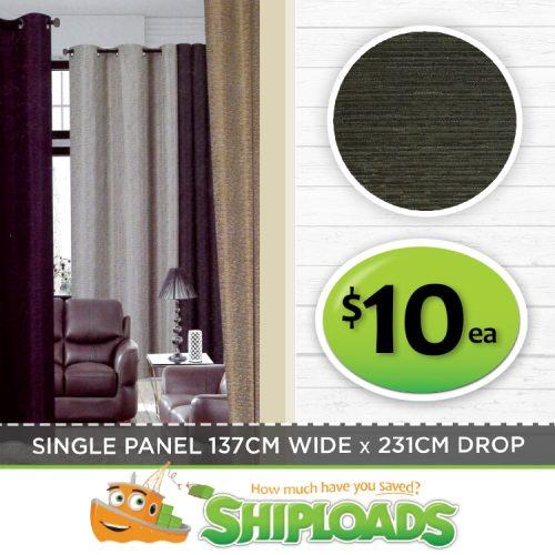 SHP Curtain Static