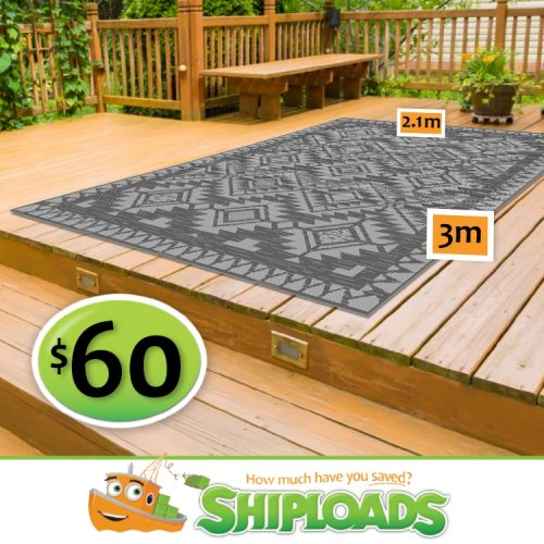 SHP Outdoor Rugs