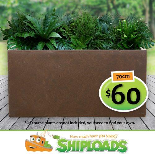 SHP Pots 70cm