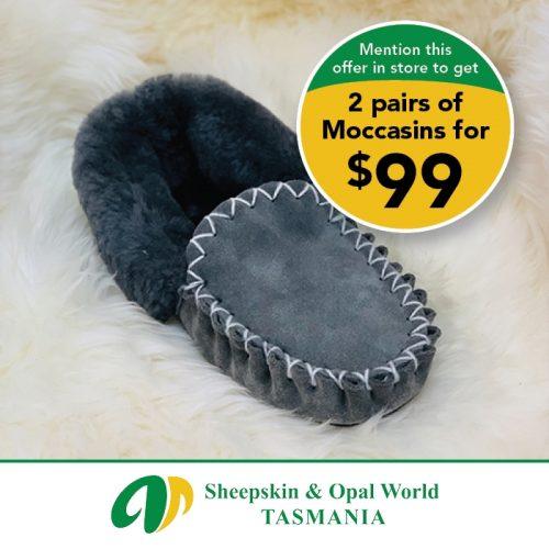 Sheepskin Offers
