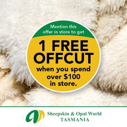 Sheepskin Offers 5
