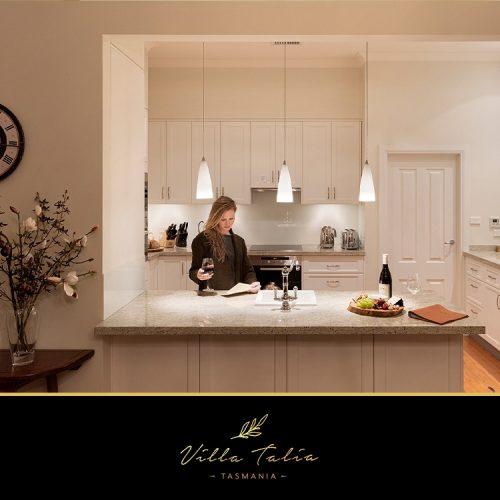 Talia Kitchen