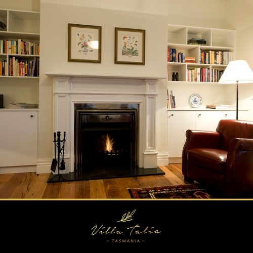 Talia Sitting Room